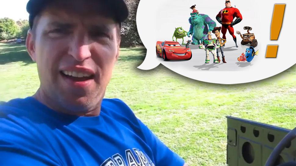 A Teoria Pixar – A verdade?