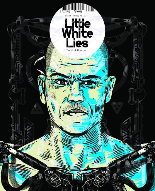 Little White Lies #48: Elysium
