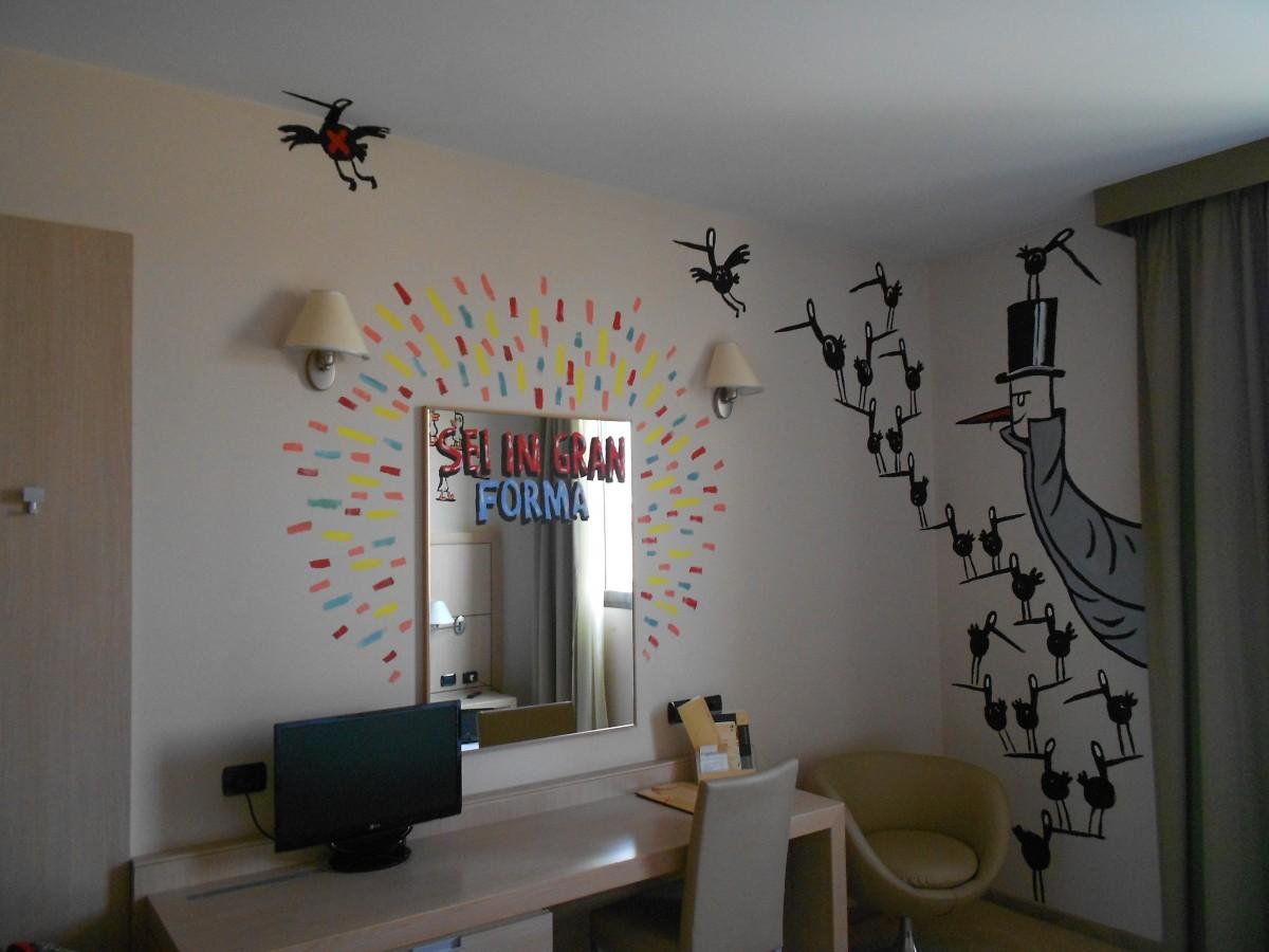 O quarto Liniers