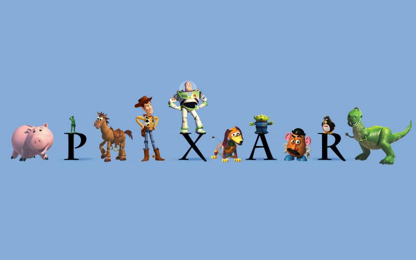 A Teoria Pixar 2 – A identidade secreta da mãe de Andy