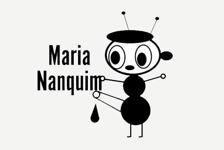 Maria-Nanquim