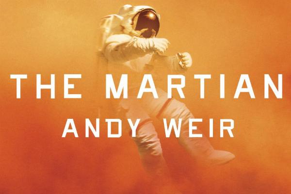 The Martian: um relato de sobrevivência em Marte