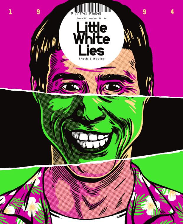 Little White Lies #56: especial 1994