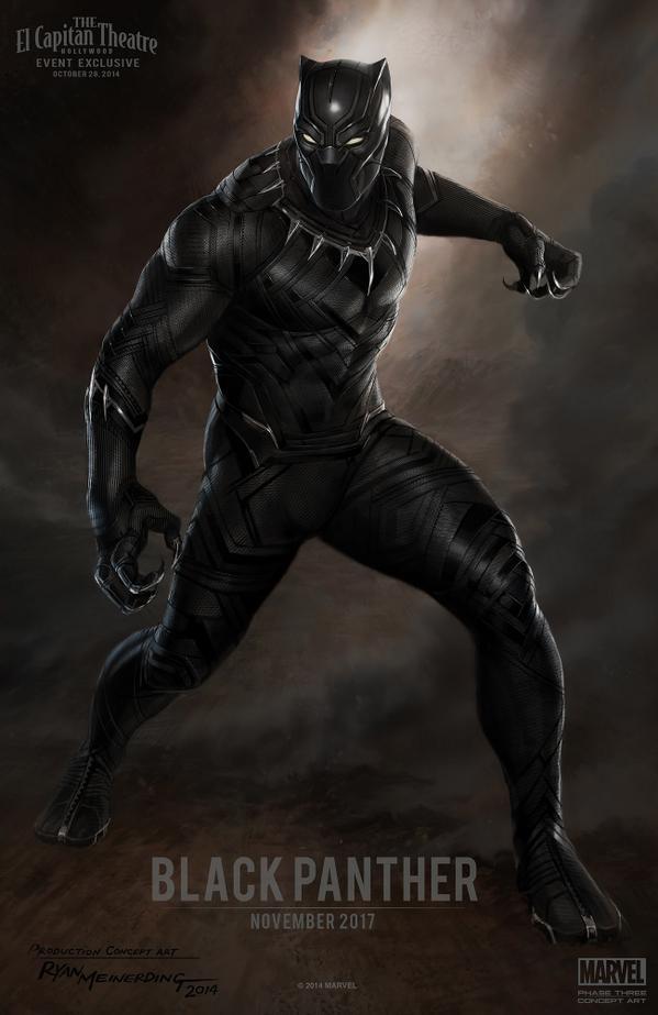 O Universo Marvel no cinema e seus 21 capítulos previstos até 2019