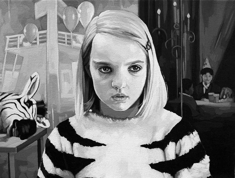 Bad Dads V – Um tributo a Wes Anderson na galeria Spoke Art de São Francisco