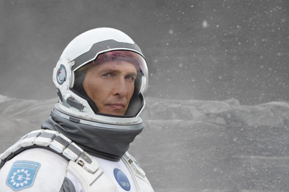 Interstellar e a versão atualizada do meu ranking Christopher Nolan