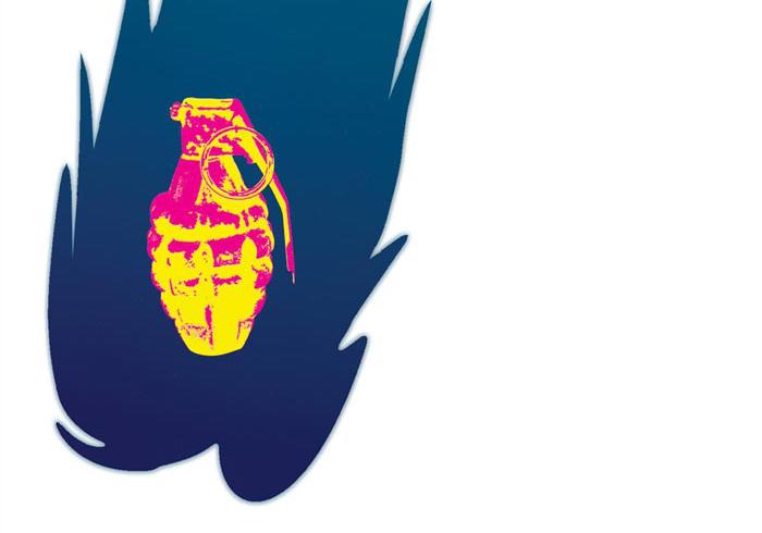 """""""A melhor HQ de todos os tempos, hoje, para mim"""" – Guilherme Kroll: Os Invisíveis"""