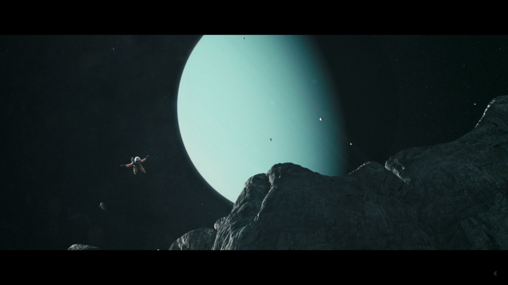 Wanderers: quando conquistamos o Sistema Solar