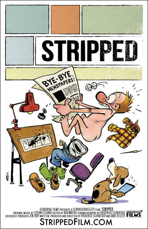 Stripped
