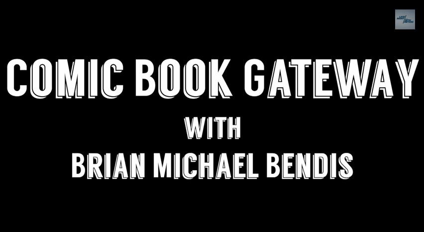 Alguns quadrinhos recomendados por Brian Bendis