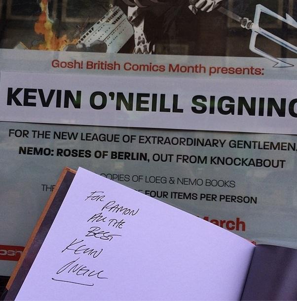 KevinOneill