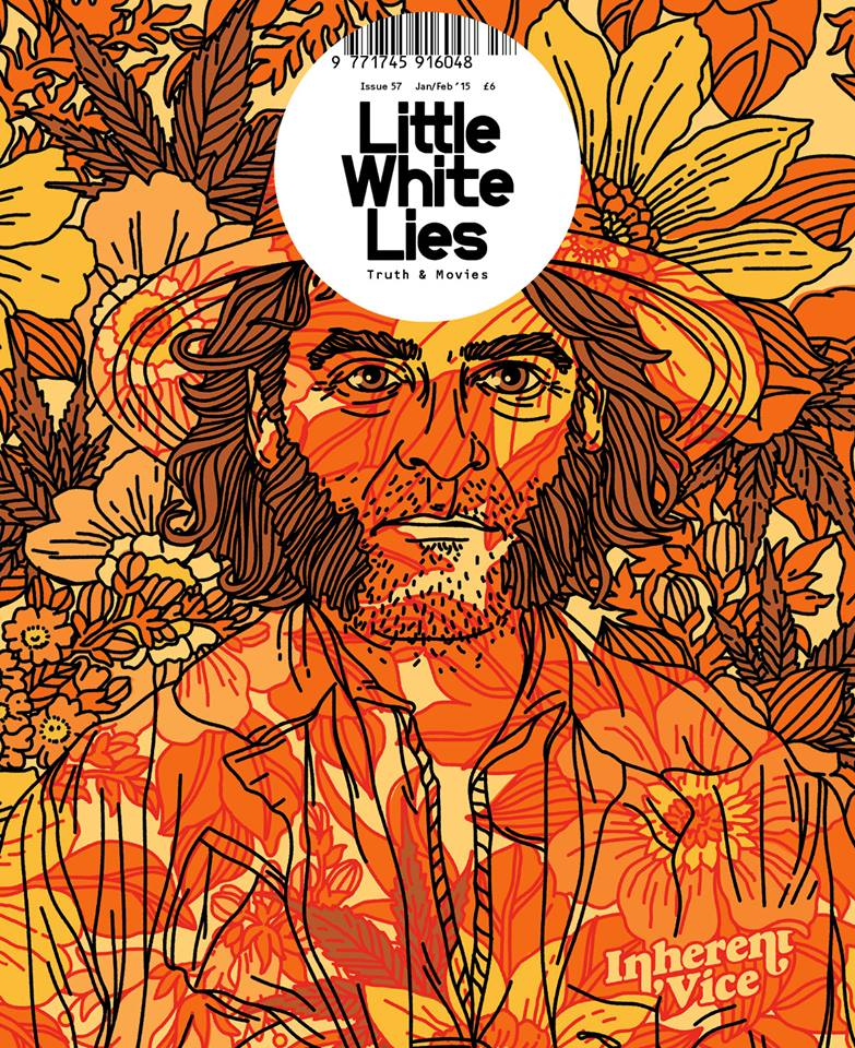 Little White Lies #57: Inherent Vice
