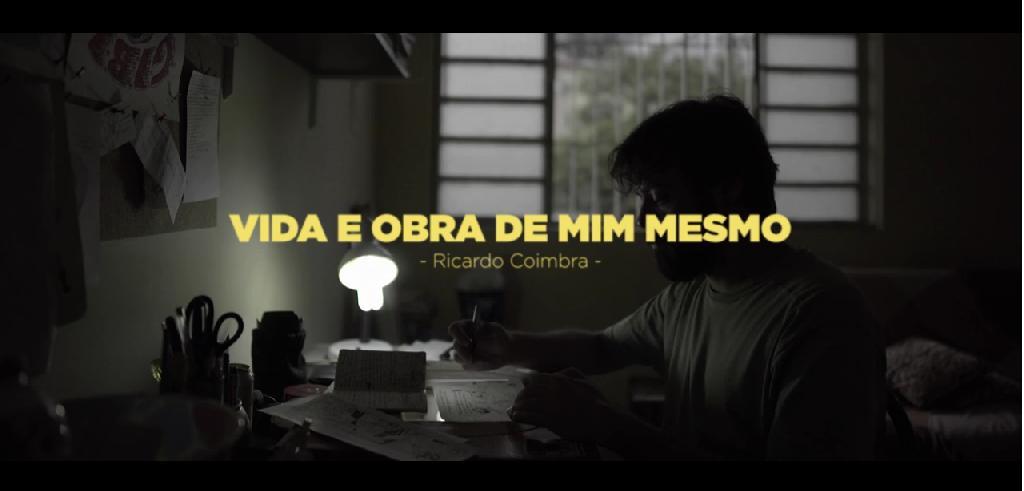 Ricardo Coimbra e o 'amor-ostentação' das redes sociais