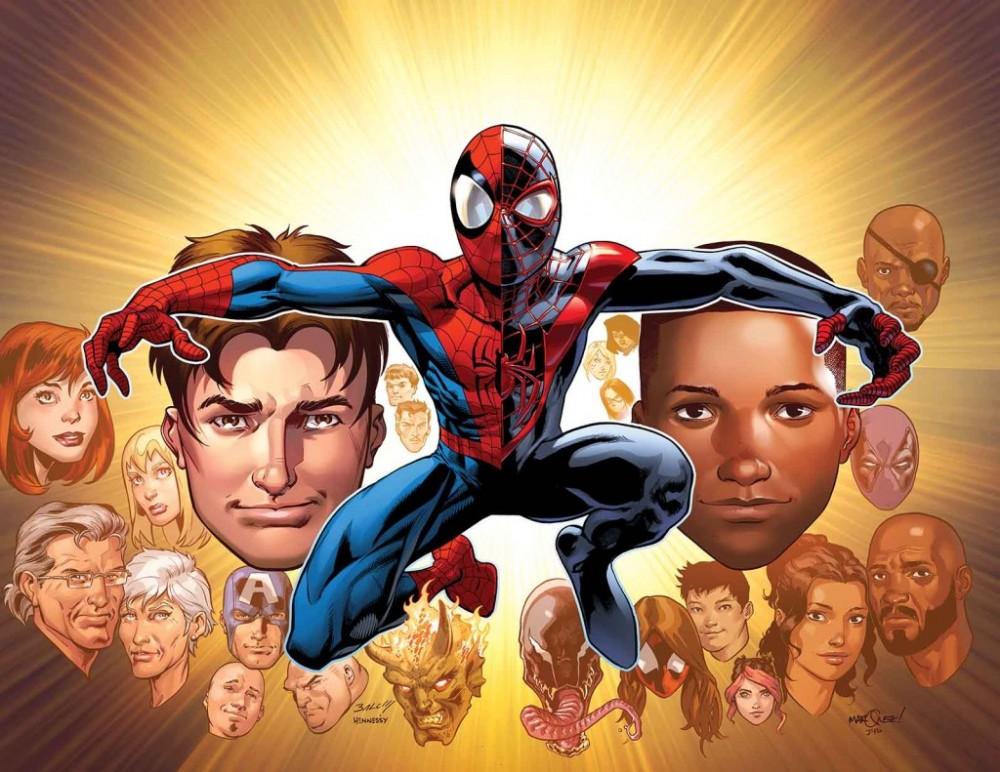 O retorno do Homem-Aranha à Marvel e a identidade secreta que o herói jamais terá no cinema