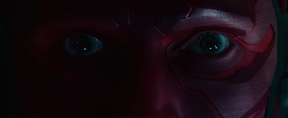 O Visão rouba a cena no novo trailer de Vingadores: Era de Ultron