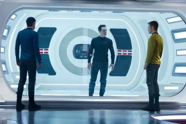 Benedict Cumberbatch e o próximo Star Wars