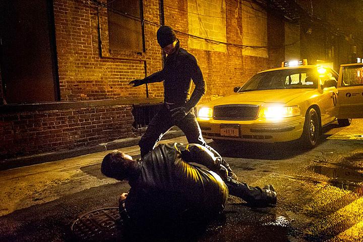 Como A Queda de Murdock explica a relação entre o Universo Marvel no cinema e no Netflix