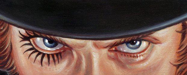 Os olhos da cultura pop