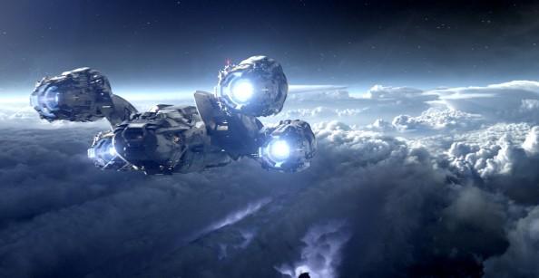 LV-223, a lua de Prometheus