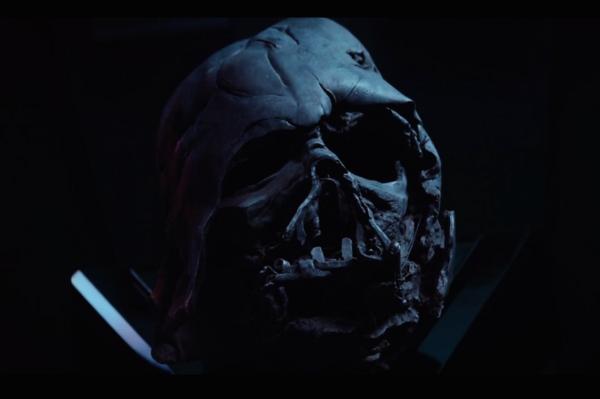 O novo teaser de Star Wars: O Despertar da Força