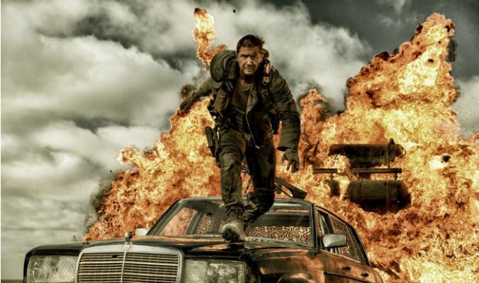 Mad Max: Estrada da Fúria e a Liga da Justiça nunca realizada de George Miller