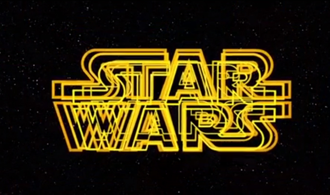 Todos os Star Wars juntos, de uma vez só