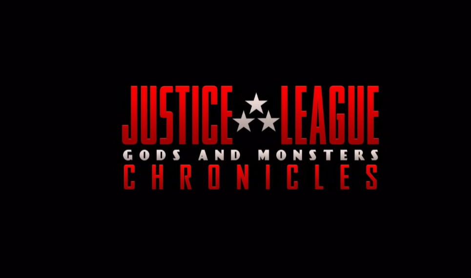 Justice League: Gods and Monsters, o retorno de Bruce Timm à DC Comics