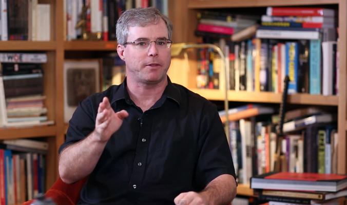 The Martian: Andy Weir fala o livro que deu origem ao filme de Ridley Scott