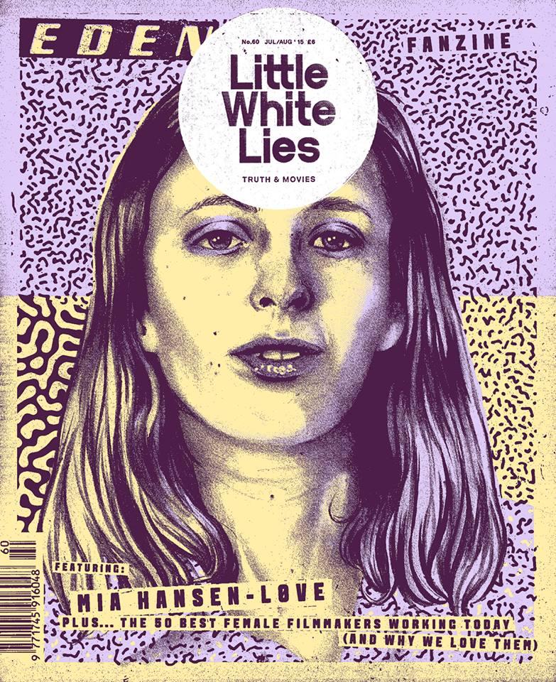 Little White Lies #60: Eden
