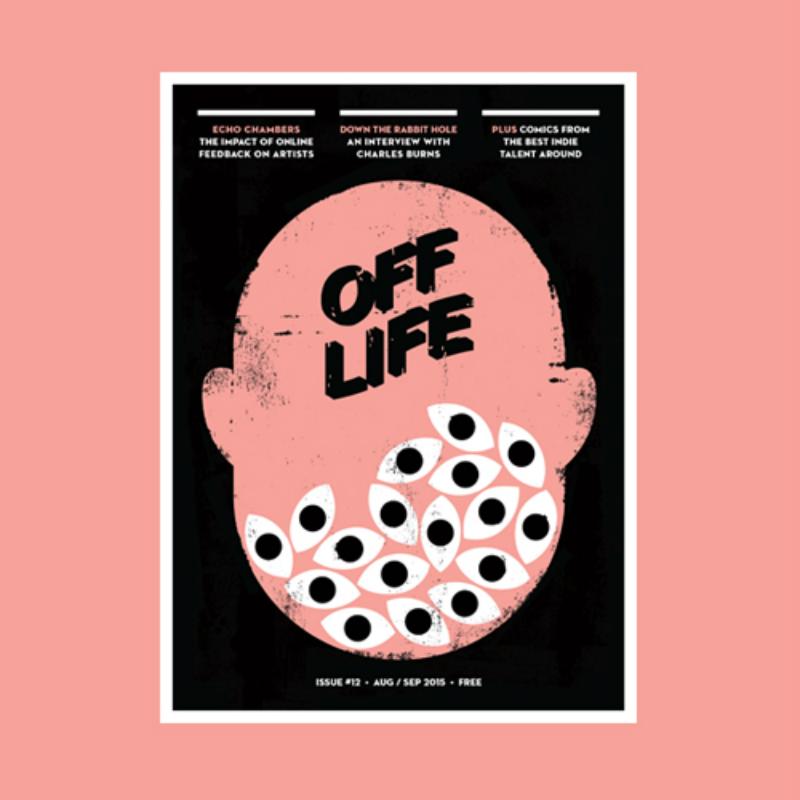 OFF LIFE #12