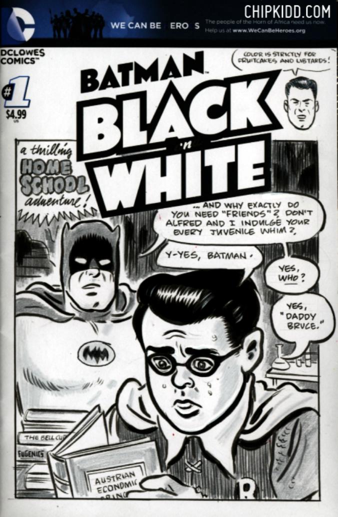 BatmanClowes