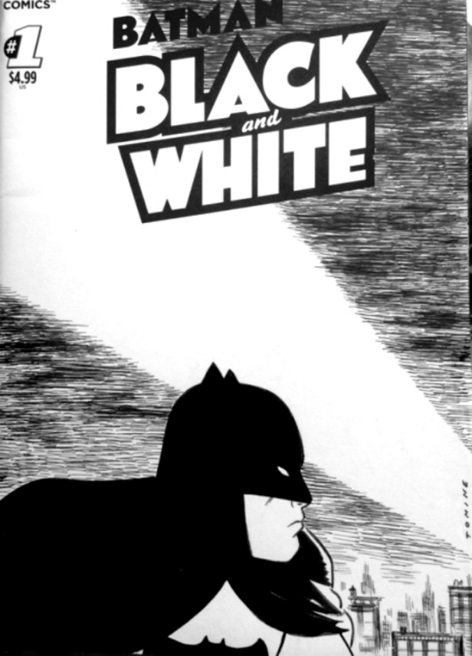 BatmanTomine