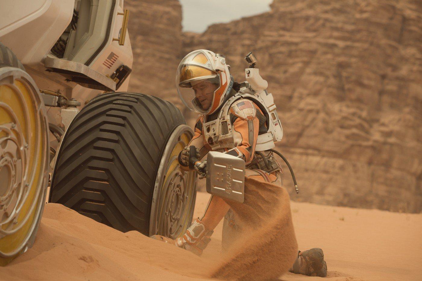The Martian 02