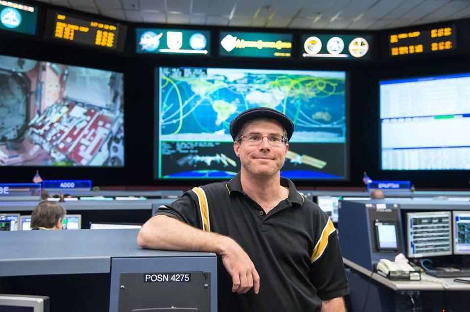 A vida de Andy Weir após o sucesso de The Martian/Perdido em Marte