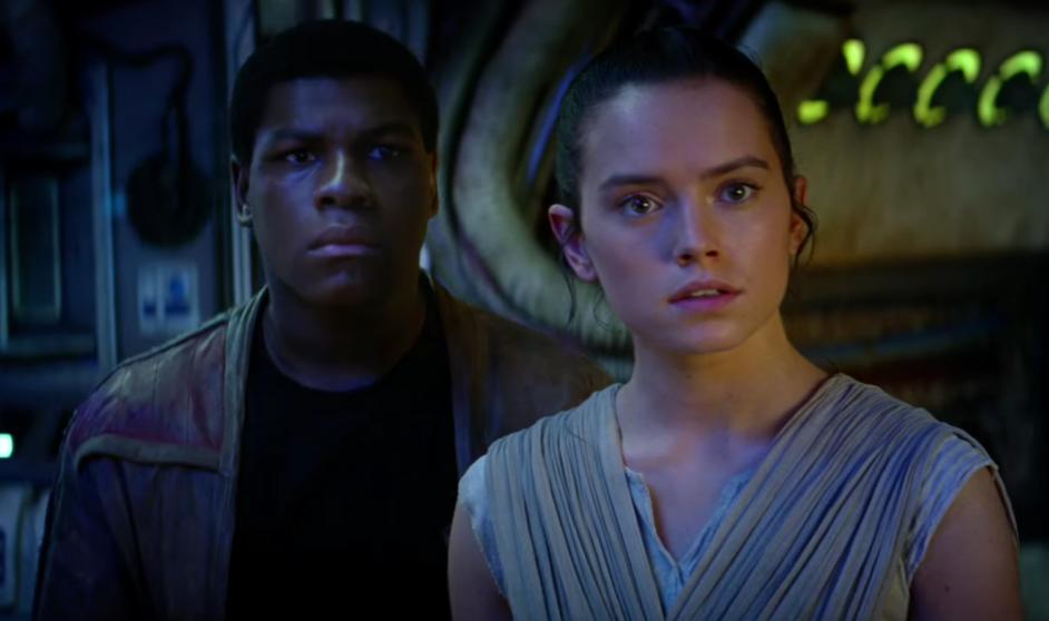 Star Wars: Episódio VII – O Despertar da Força: agora só falta o filme