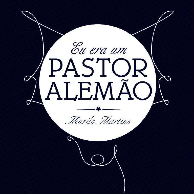 Eu Era um Pastor Alemão: Murilo Martins promete novidades para a continuação da HQ de 2014