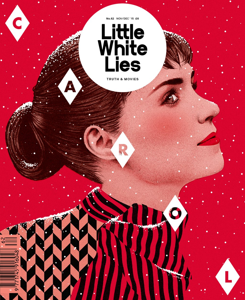 Little White Lies #62: Carol