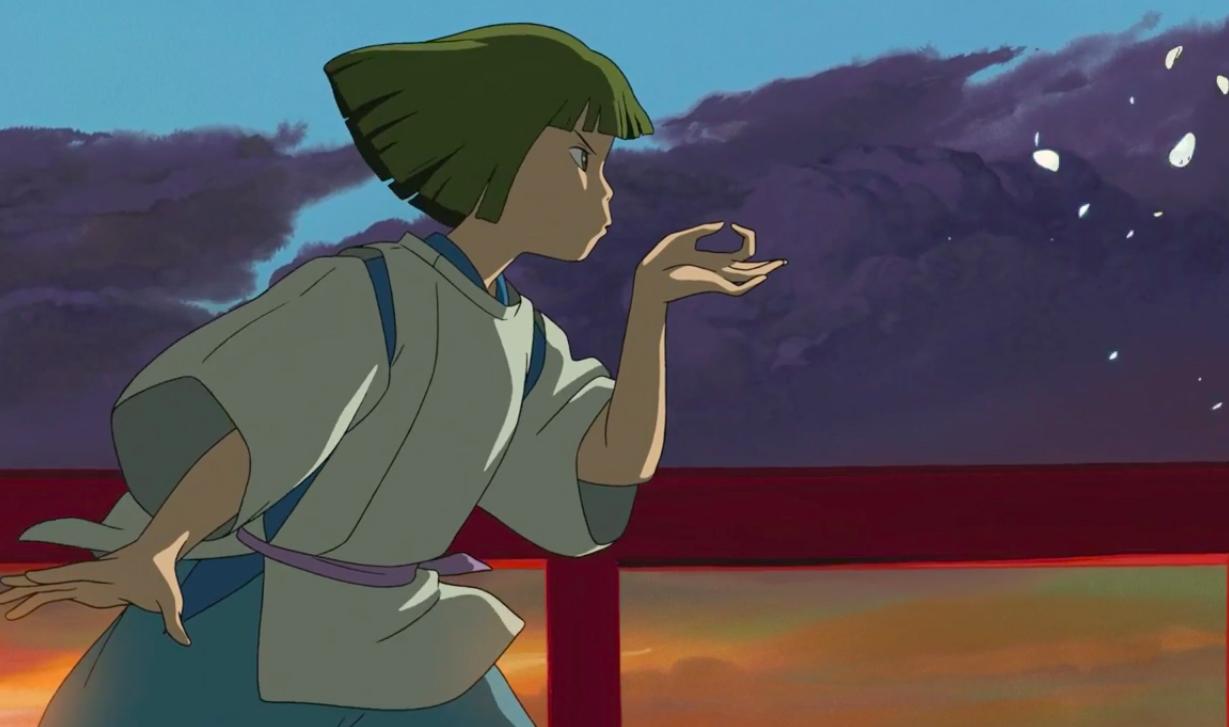 A essência da humanidade nas animações de Hayao Miyazaki