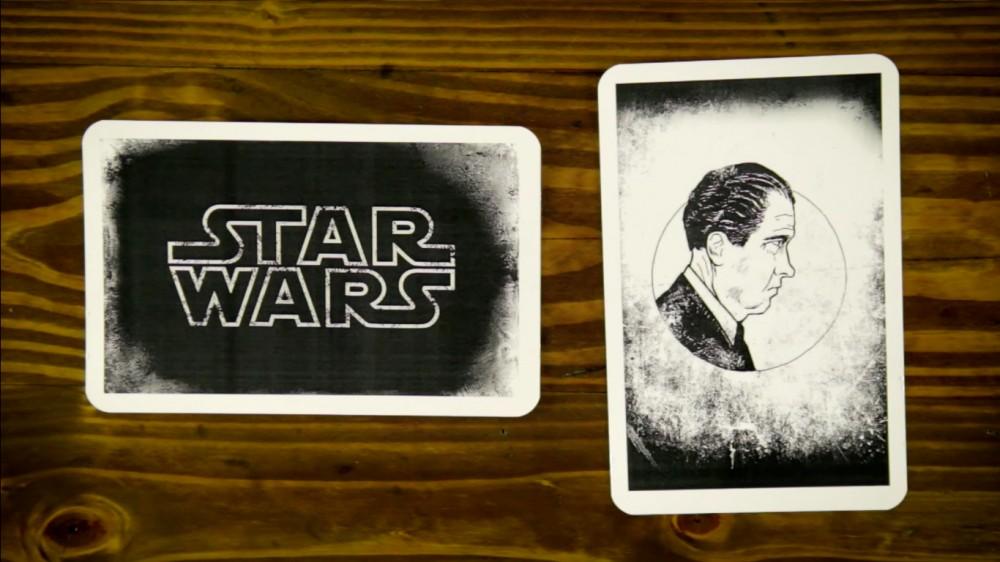 A relação entre o governo de Richard Nixon e sua paixão por Star Wars