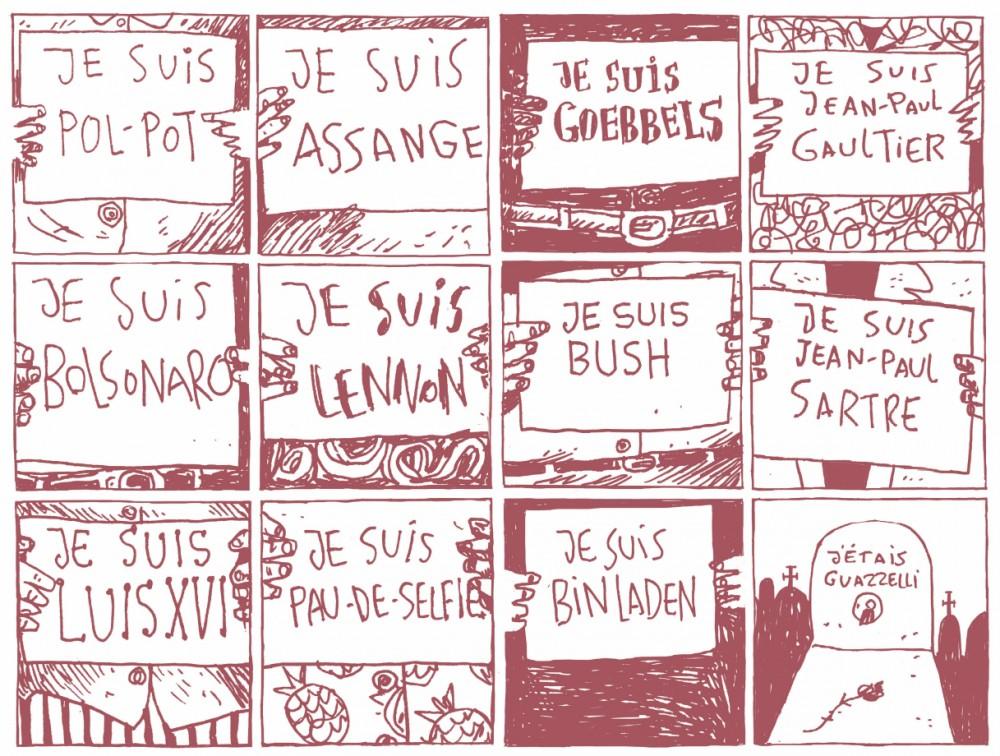 ## Retrospectiva Vitralizado 2015: Eloar Guazzelli e seu Apocalipse Nau  ##