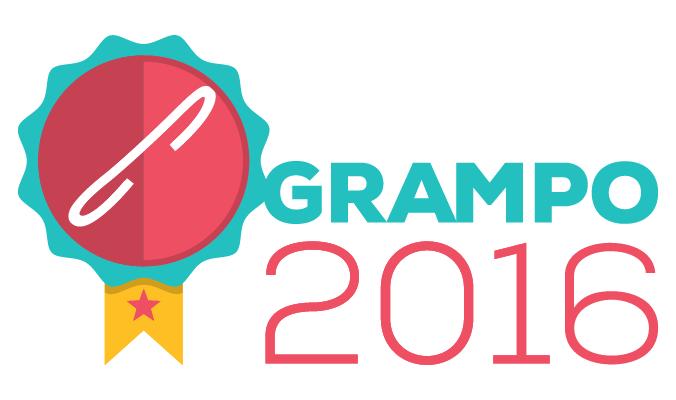 – Prêmio Grampo 2016 de Grandes HQs –