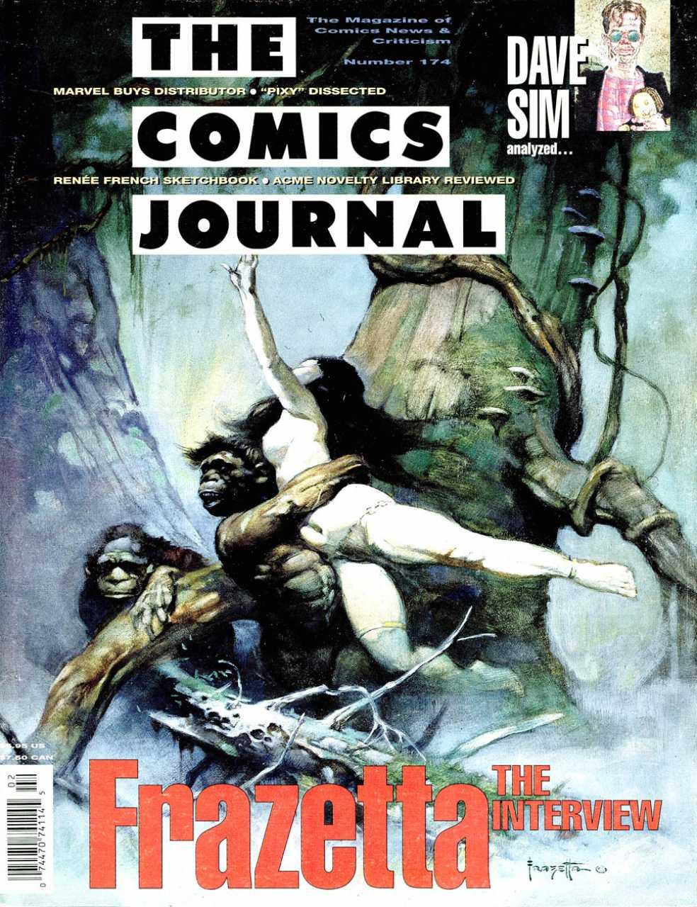 ComicsJournal