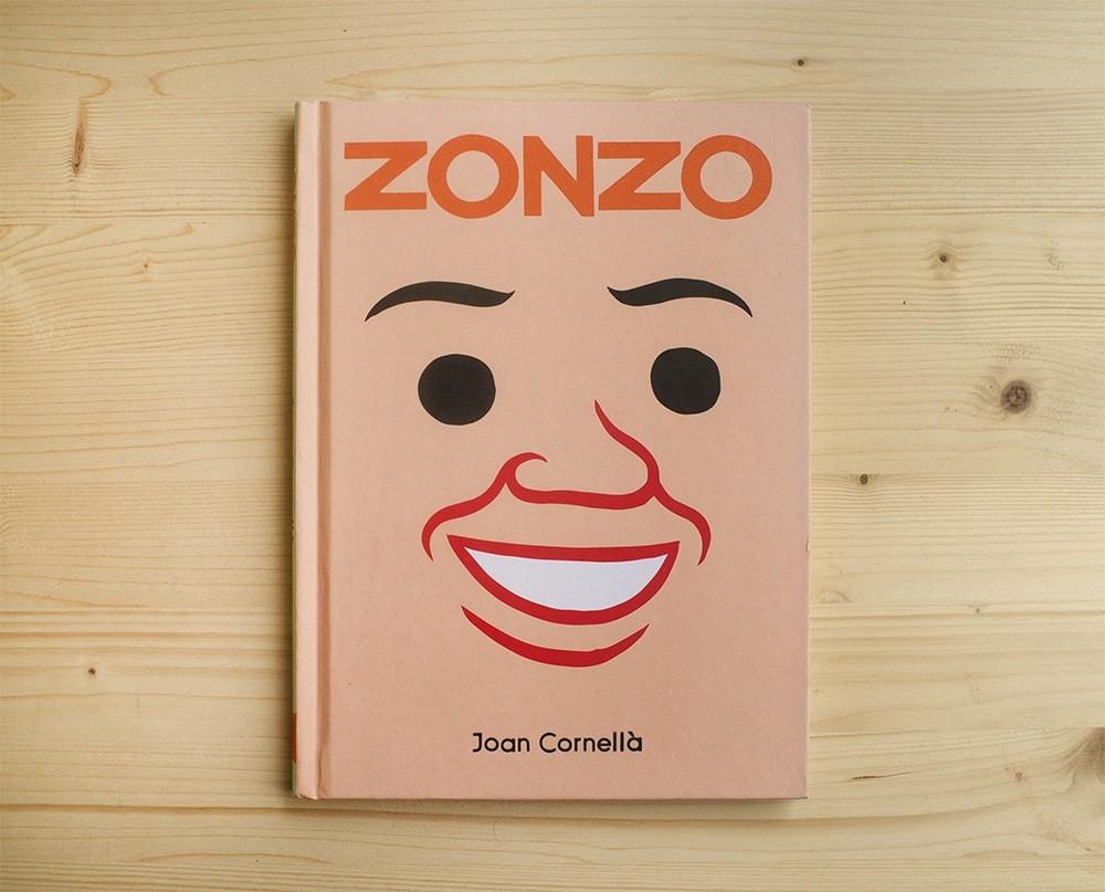 Zonzo: Joan Cornellà será lançado no Brasil em fevereiro pela editora Mino