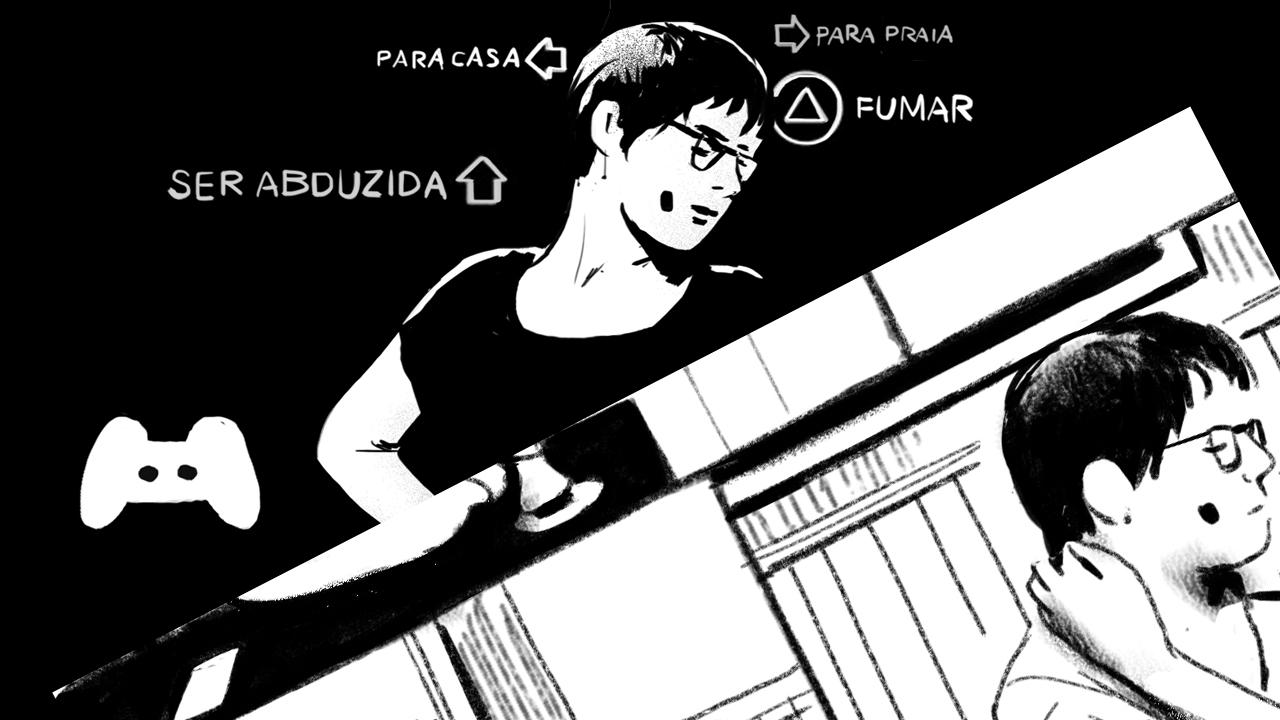Bulldogma: Wagner Willian lança a primeira grande HQ brasileira de 2016
