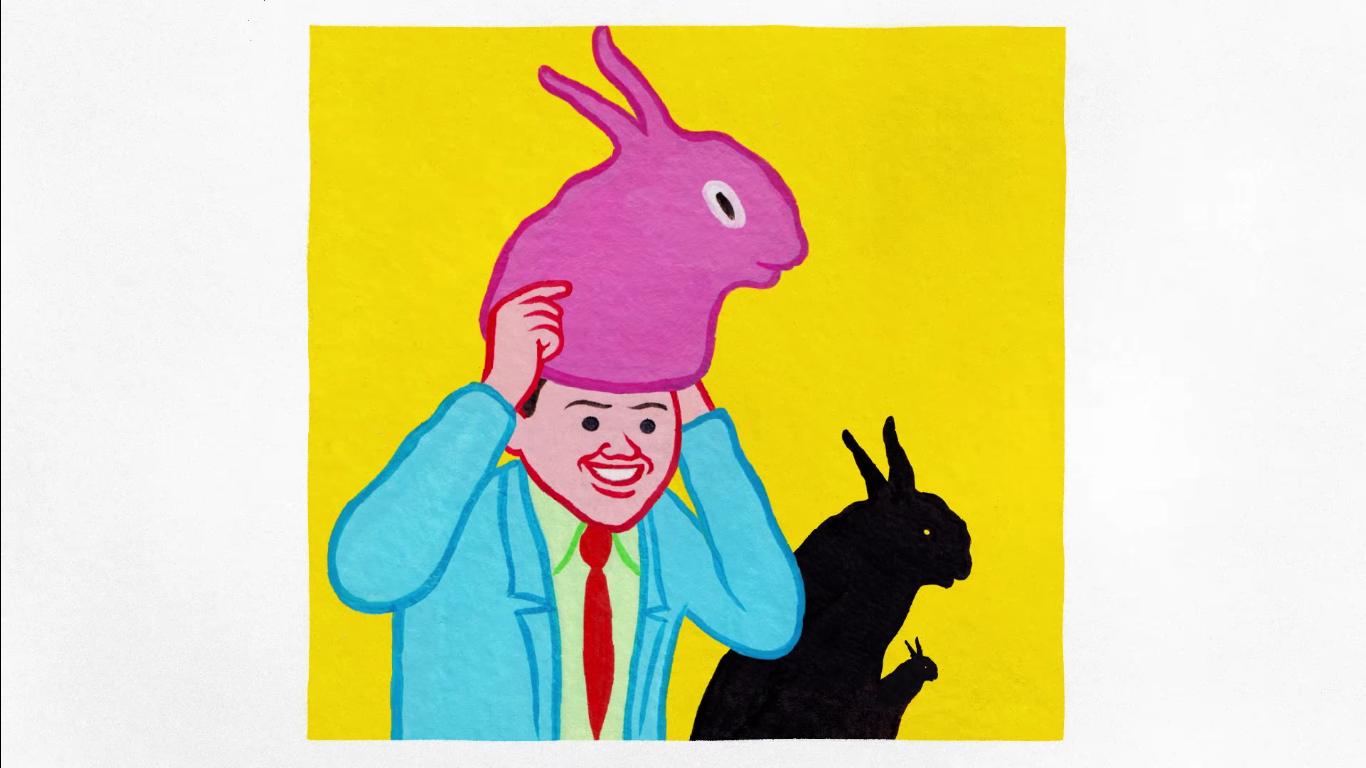 Está no ar o primeiro vídeo com a versão animada das HQs de Joan Cornellà
