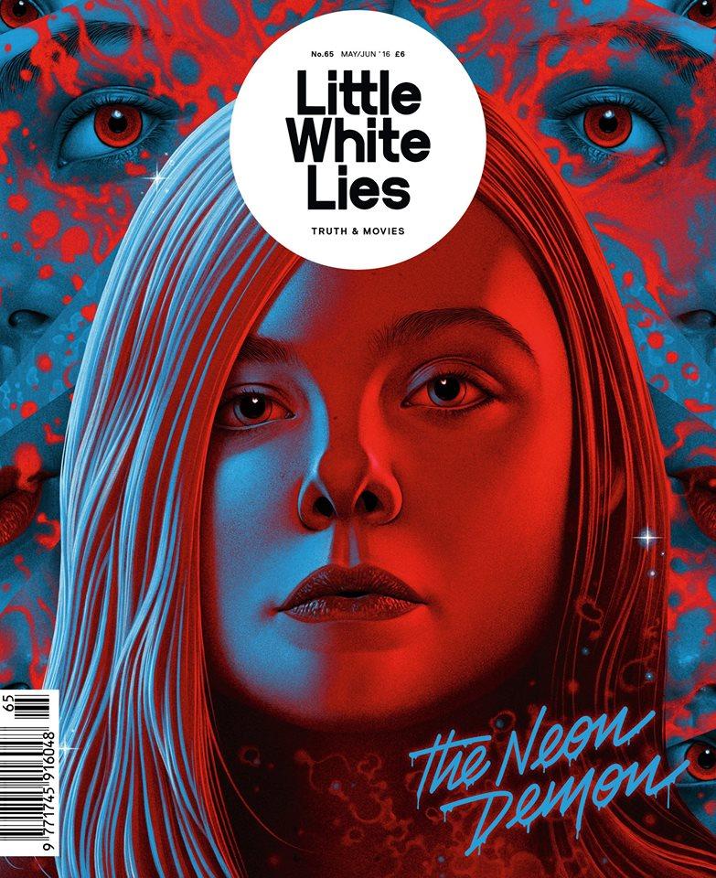 Little White Lies #65: The Neon Demon
