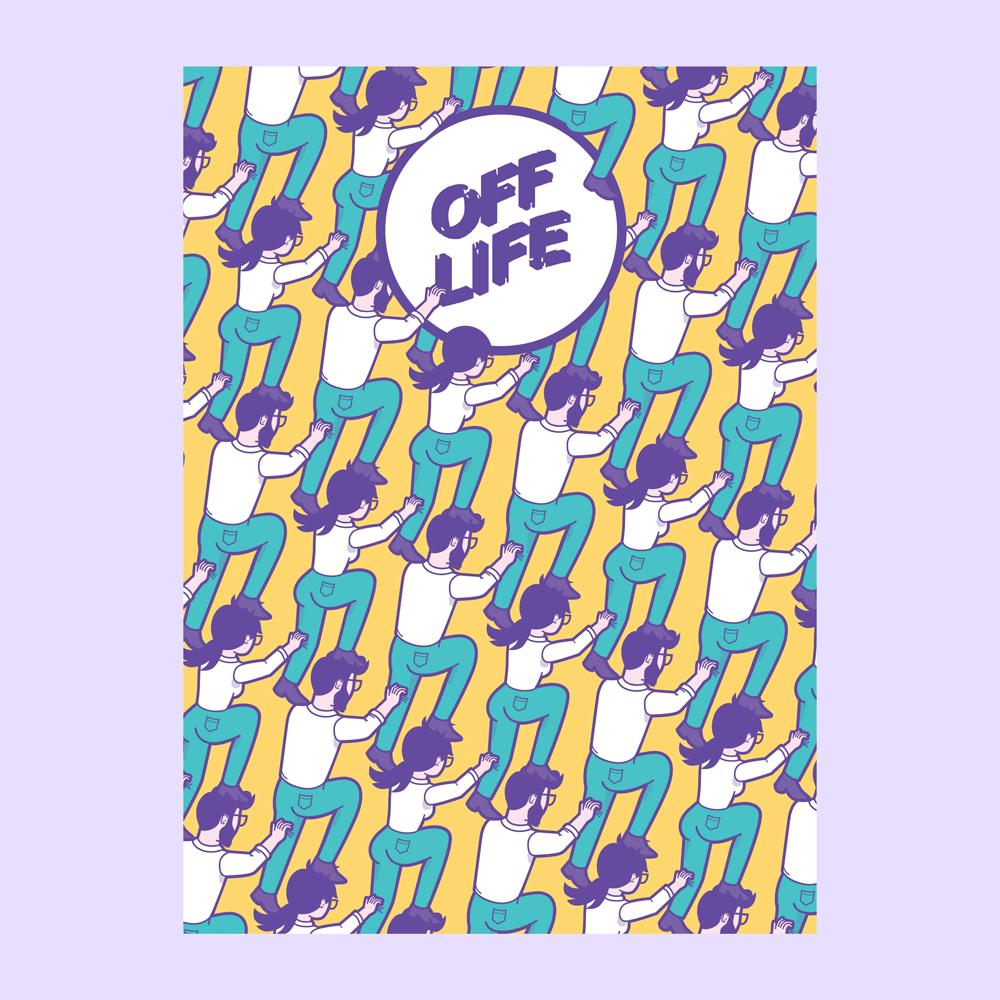 Off Life #13 na íntegra online
