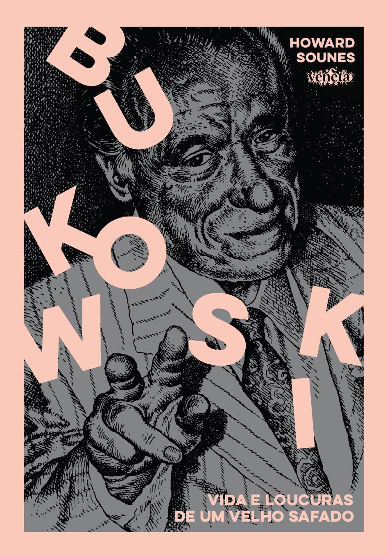Bukowski, por Robert Crumb