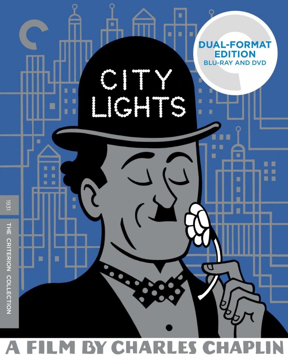 Luzes da Cidade, por Seth