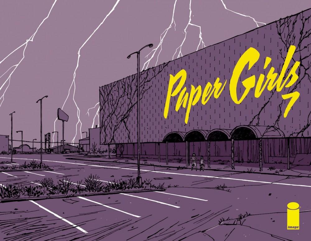 Brian K. Vaughan, quadrinhos, comércio, representatividade e o mundo real